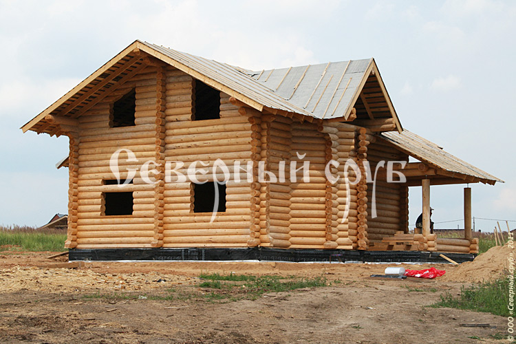 День свободного калужская область строительство домов части